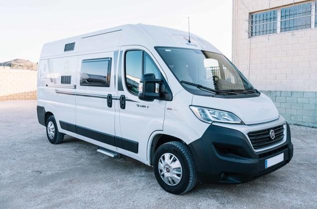 Modelo Elnagh E-Van5